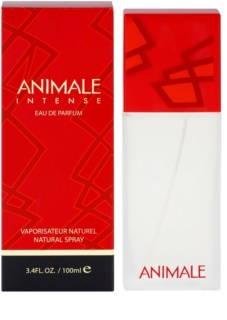 Animale Intense for Women parfemska voda za žene 100 ml