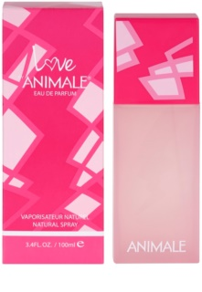 Animale Animale Love Eau de Parfum για γυναίκες 100 μλ
