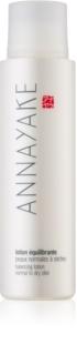 Annayake Balancing loção hidratante para pele normal a seca