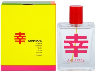Annayake Bonheur for Her Eau de Toilette for Women 50 ml