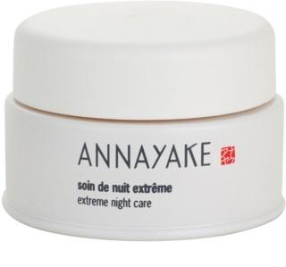 Annayake Extreme Line Firmness нощен стягащ крем