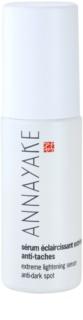 Annayake Extreme Line Radiance rozjasňující sérum proti tmavým skvrnám