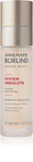 ANNEMARIE BÖRLIND System Absolute - System Anti - Aging fluid upiększający dla doskonałej skóry