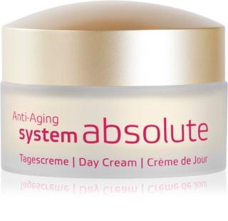 AnneMarie Börlind Anti-Aging System Absolute Tagescreme gegen Hautalterung