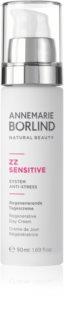 AnneMarie Börlind ZZ Sensitive regenerierende Tagescreme für reife Haut
