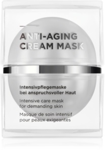 ANNEMARIE BÖRLIND Beauty Masks маска-крем против признаци на стареене