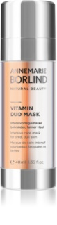 AnneMarie Börlind Beauty Masks Vitamin-Gesichtsmaske