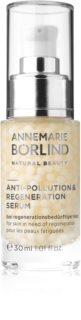 AnneMarie Börlind Beauty Pearls regenerierendes Serum zum Schutz vor Umwelteinflüssen