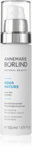 ANNEMARIE BÖRLIND AquaNature - System Hydro