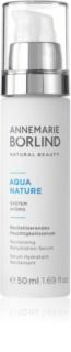 ANNEMARIE BÖRLIND AquaNature - System Hydro revitalizáló hidratáló szérum