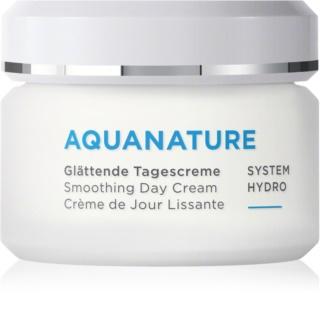 ANNEMARIE BÖRLIND AquaNature - System Hydro wygładzający krem na dzień
