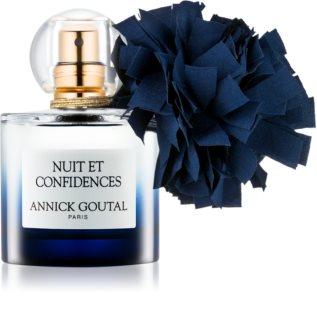 Annick Goutal Oiseaux de Nuit Nuit et Confidences eau de parfum pentru femei 50 ml