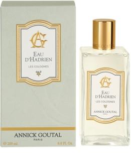 Annick Goutal Les Colognes Eau D´Hadrien eau de Cologne mixte 200 ml