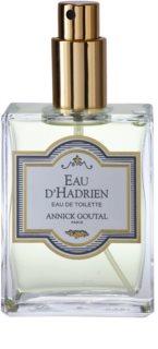 Annick Goutal Eau d'Hadrien eau de toilette teszter férfiaknak 100 ml