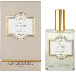 Annick Goutal Eau du Sud Eau de Toilette for Men 2 ml Sample