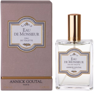 Annick Goutal Eau de Monsieur Eau de Toilette for Men 100 ml