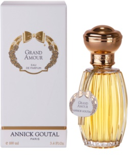Annick Goutal Grand Amour eau de parfum sample voor Vrouwen  2 ml