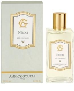 Annick Goutal Les Colognes - Neroli eau de cologne mixte 2 ml échantillon