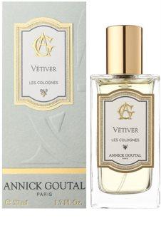 Annick Goutal Les Colognes - Vetiver eau de Cologne mixte 2 ml échantillon