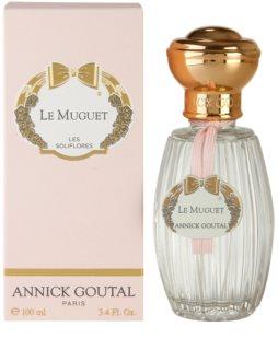 Annick Goutal Le Muguet  Eau de Toilette für Damen 100 ml