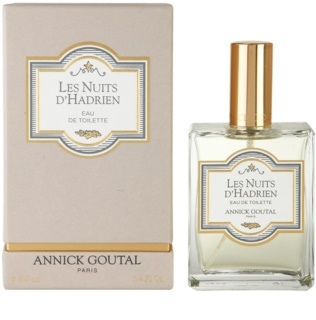Annick Goutal Les Nuits D'Hadrien eau de toilette sample for Men