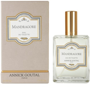 Annick Goutal Mandragore Eau de Toilette for Men 2 ml Sample