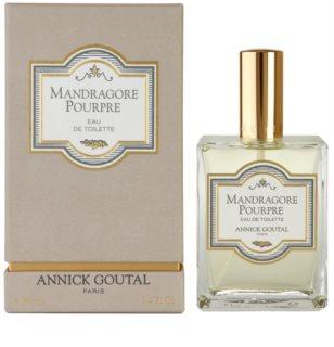 Annick Goutal Mandragore Pourpre toaletna voda za moške 100 ml