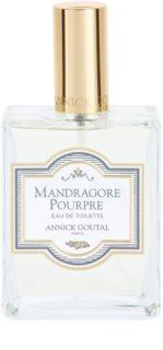 Annick Goutal Mandragore Pourpre eau de toilette teszter férfiaknak 100 ml