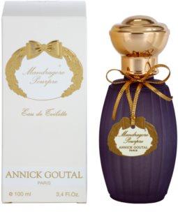 Annick Goutal Mandragore Pourpre Eau de Toilette pentru femei 100 ml