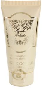 Annick Goutal Myrrhe Ardente sprchový gel pro ženy 50 ml