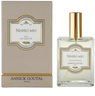 Annick Goutal Ninfeo Mio Eau de Toilette for Men 2 ml Sample