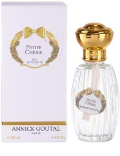 Annick Goutal Petite Cherie Eau de Toilette für Damen 100 ml