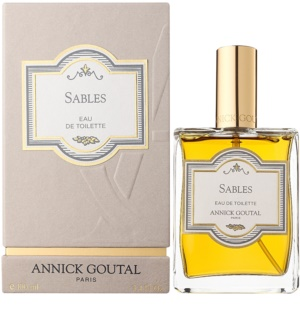Annick Goutal Sables тоалетна вода мостра за мъже 2 мл.