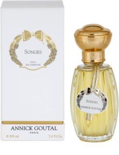 Annick Goutal Songes Eau de Parfum para mulheres 100 ml