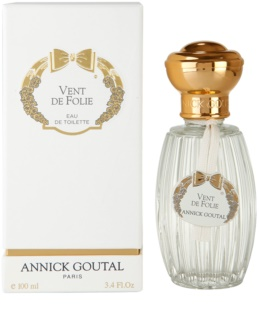 Annick Goutal Vent De Folie Eau de Toilette for Women 100 ml