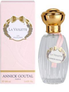 Annick Goutal La Violette Eau de Toilette for Women 100 ml