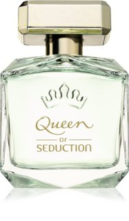 Antonio Banderas Queen of Seduction eau de toilette for Women