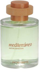 Antonio Banderas Meditteráneo eau de toilette férfiaknak 100 ml