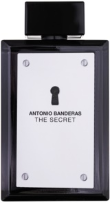 Antonio Banderas The Secret Eau de Toilette for Men 200 ml