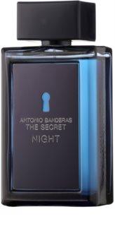 Antonio Banderas The Secret Night Eau de Toilette for Men 100 ml