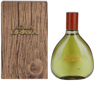 Antonio Puig Agua Brava Eau de Cologne for Men 350 ml