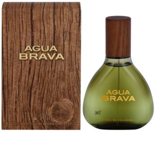 Antonio Puig Agua Brava Eau de Cologne voor Mannen 100 ml