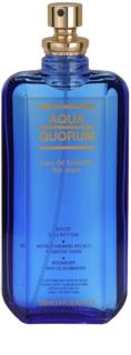 Antonio Puig Aqua Quorum тоалетна вода тестер за мъже 100 мл.