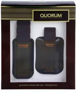 Antonio Puig Quorum подаръчен комплект I.