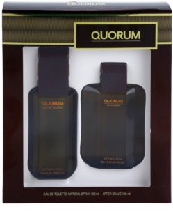Antonio Puig Quorum ajándékszett I. uraknak
