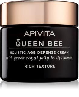Apivita Queen Bee krem odżywczy przeciw starzeniu się skóry