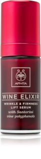 Apivita Wine Elixir Santorini Vine Anti-Wrinkle Serum with Firming Effect