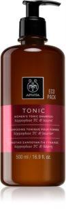 Apivita Hippophae TC & Laurel šampon proti vypadávání vlasů