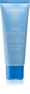 Apivita Aqua Beelicious hidratantna gel krema