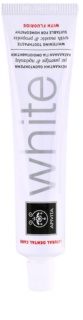 Apivita Natural Dental Care White dentifricio sbiancante